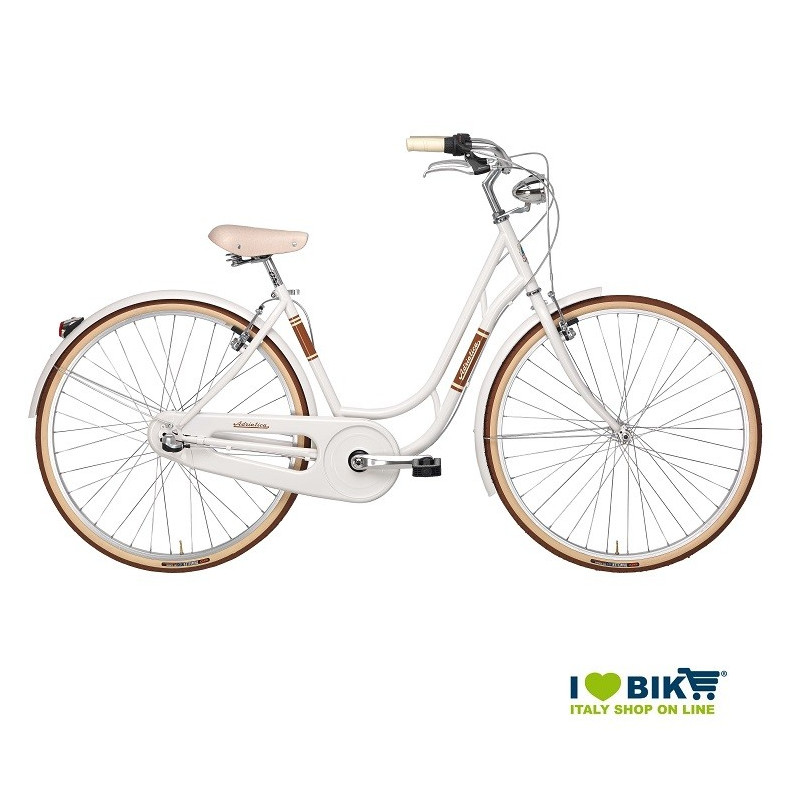 Danish Nexus 3v. Vintage Bike