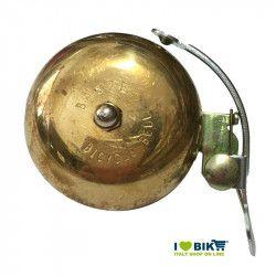 Basil Portland bell brass antique vintage restoration bicycle shop online