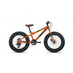 FAT BIKE 20 WILDBOY ALU