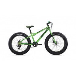 FAT BIKE 24 WILDBOY ALU