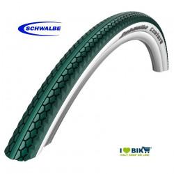 Copertone antiforo Schwalbe Century hs 700x35 verde/bianco online shop