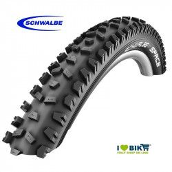 Space 26x2.35 Schwalbe coverage