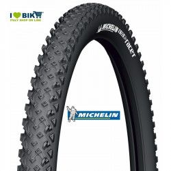 Tyre tubelesss 27.5x2.25 MICHELIN Wild Race Ultimate Advanced