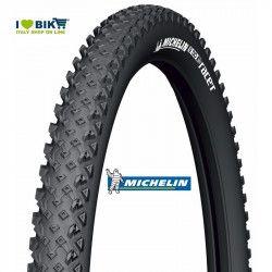 Tire tubelesss 27,5x2.10 MICHELIN Wild Race'r