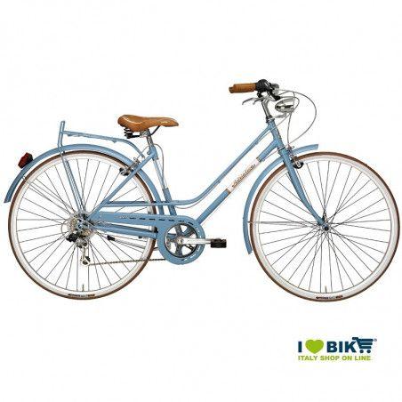 Rondine Lady Bicicletta Adriatica Old Style bike vendita online