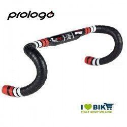 Nastro per bicicletta corsa Prologo OneTouch2 Nero/Rosso/Bianco online shop