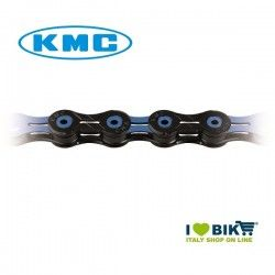 Chain Bicycle MTB / Racing KMC X11 SL 11speed Black / Blue online shop