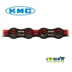 Chain Bicycle MTB / Racing KMC X11 SL 11speed Black / Red online shop