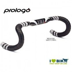 Bike race bar tape Prologue OneTouch 2 in gel Black / Reflex online shop
