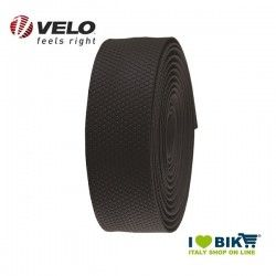 Tape for racing bicycle Velo Silicon Touch black gel online shop