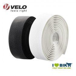 Handlebar tape for bike racing Velo Diamond online shop black gel