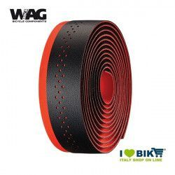 Handlebar Tape Wag Double Color Black / Red online shop