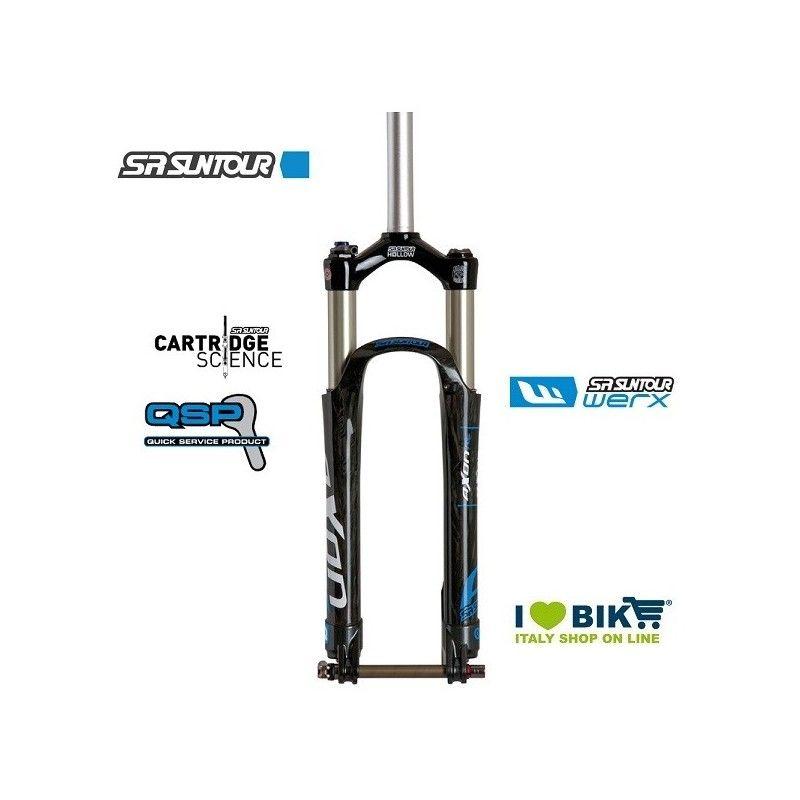AXON fork Werx RC RL-RC 15QLC-Ti 27 5