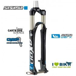 "Fork MTB SR Suntour AXON Werx RC RL-RC 15QLC-Ti 29"" 1 1.8 bike store"