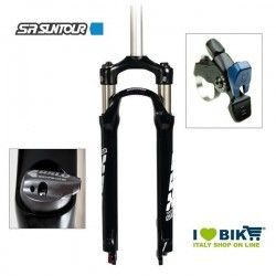 Forcella Suntour SF14-XCR32-RL 29 bike shop