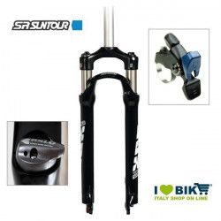 Forcella Suntour SF14-XCR32-RL 27,5 bike shop