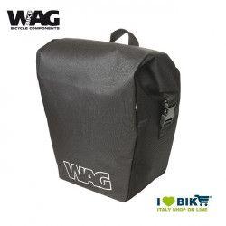 Borsa VIAGGIO WAG FOLDABLE singola bike shop