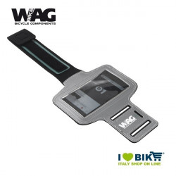 Running band Wag Rifrangente medium size bike shop