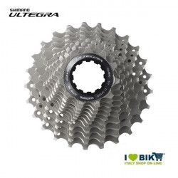 Cassette Shimano Ultegra CS-6700 10-speed 12/25