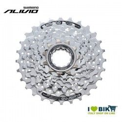 Cassette Shimano Alivio CS-HG51 8-speed 11/28 bike shop