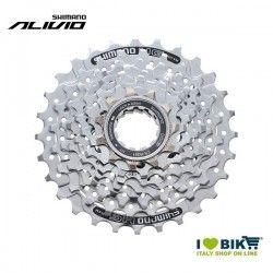 Cassetta Shimano Alivio CS-HG51 8 velocità 11/28 bike shop