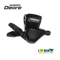 Gear lever for MTB Shimano Deore SL-M590 right 9speed bike shop