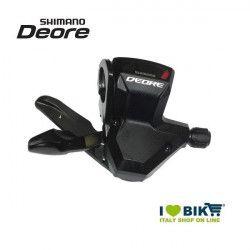 Leva cambio per bici MTB Shimano Deore SL-M590 destra 9v bike shop
