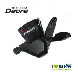 Gear lever for MTB Shimano Deore SL-M590 left 9speed bike shop