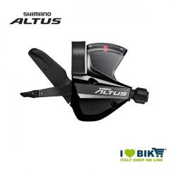 Comando Cambio per bici MTB Shimano Altus SL-M370-L destro 9 velocità bike shop