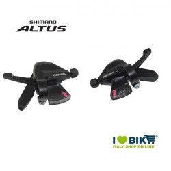 Comandi cambio per bici MTB Shimano SL-M310 7X3V online shop