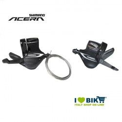 Couple shifters Shimano Acera SL-M360 8x3V online shop