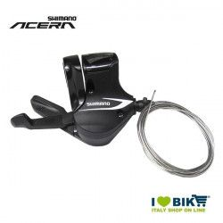 Gear lever Shimano Acera SL-M360 Right 8v bike shop