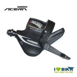 Gear lever Shimano Acera SL-M360 left bike shop