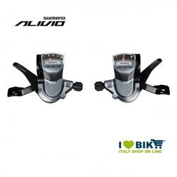 Couple shifters Shimano Alivio SL-M 4000 9X3V online shop