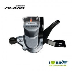Gear lever Shimano Alivio SL-M 4000 left bike shop