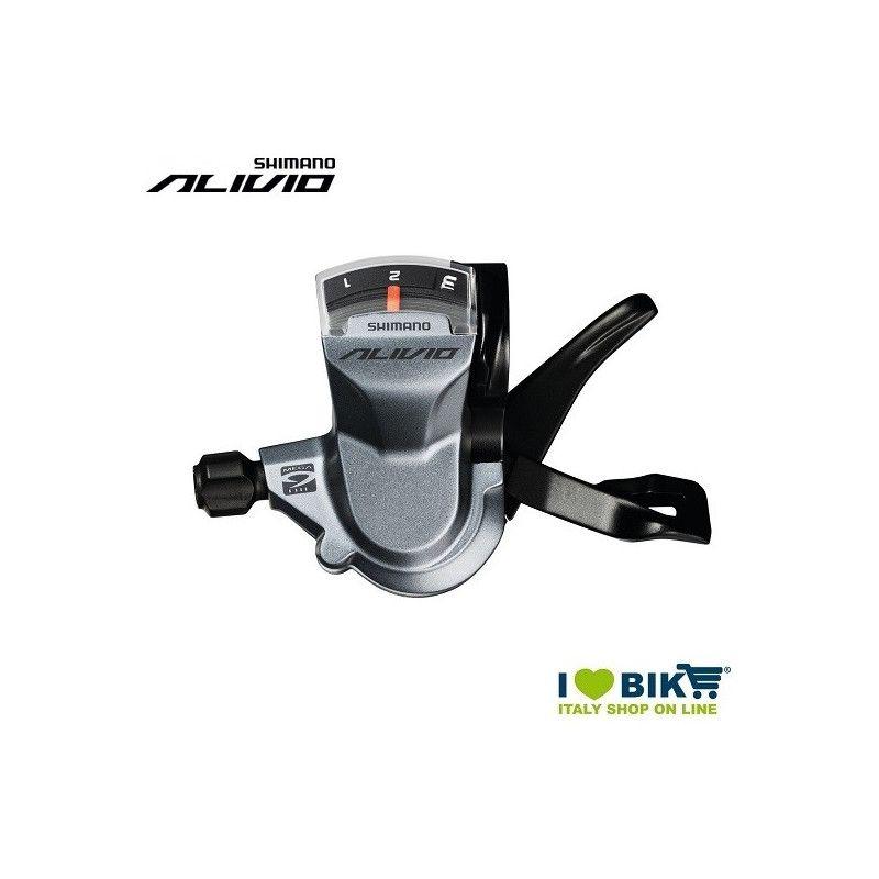 Comando cambio Shimano Alivio SL-M 4000 Sinistro bike shop