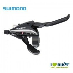 brake / shift lever Shimano ST-EF 65 DX 8v bike shop