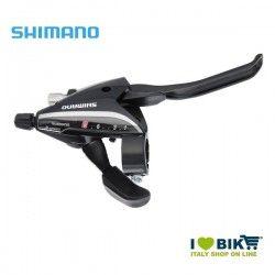 brake / shift lever Shimano ST-EF 510 DX 8v bike shop