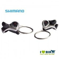Couple levers Shimano Tourney TX 50 6 speed online shop