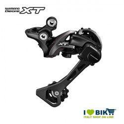 Cambio bici MTB Shimano XT 11 velocità online shop
