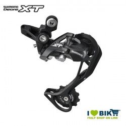 Rear derailleur Shimano Deore XT 10-speed medium cage online shop
