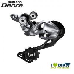 Rear derailleur Shimano Deore 10 speed shop gray online