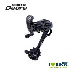 Rear derailleur Shimano Deore RD-M591 9 speed black shop online