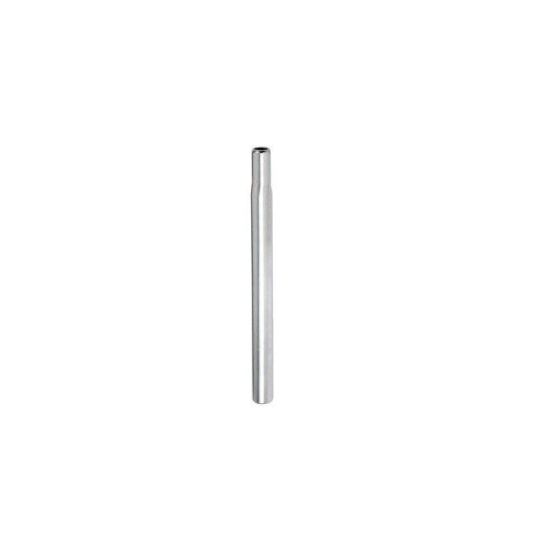 Reggisella in Alluminio a candela lungo 320 mm  - 1