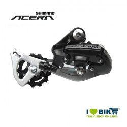 Cambio posteriore Acera vendita on line accessori per bici cambio accessori cambi per bicicletta