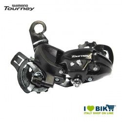 Cambio Shimano Tourney RDTY 300 6/7 vel. con vite bike shop