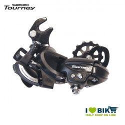 Cambio Shimano Tourney RDTY 500 6/7 vel. con gancio bike store