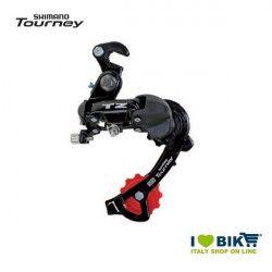 Cambio posteriore RDTZ500GS vendita on line accessori per bici cambio accessori cambi per bicicletta
