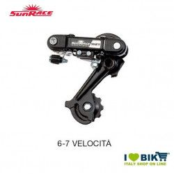 Change Sunrace 6/7 velocity screw
