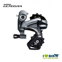 Cambio bicicletta cambio shimano Ultegra RD-6800 SS 11 velocità gabbia corta vendita online